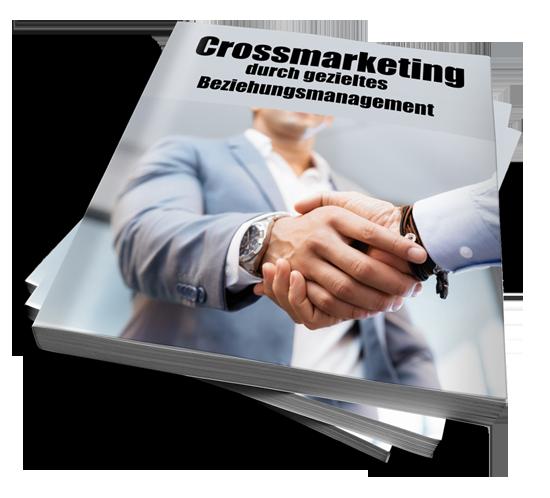 Vorschaubild zum Ebook Crossmarketing durch gezieltes Beziehungsmanagement